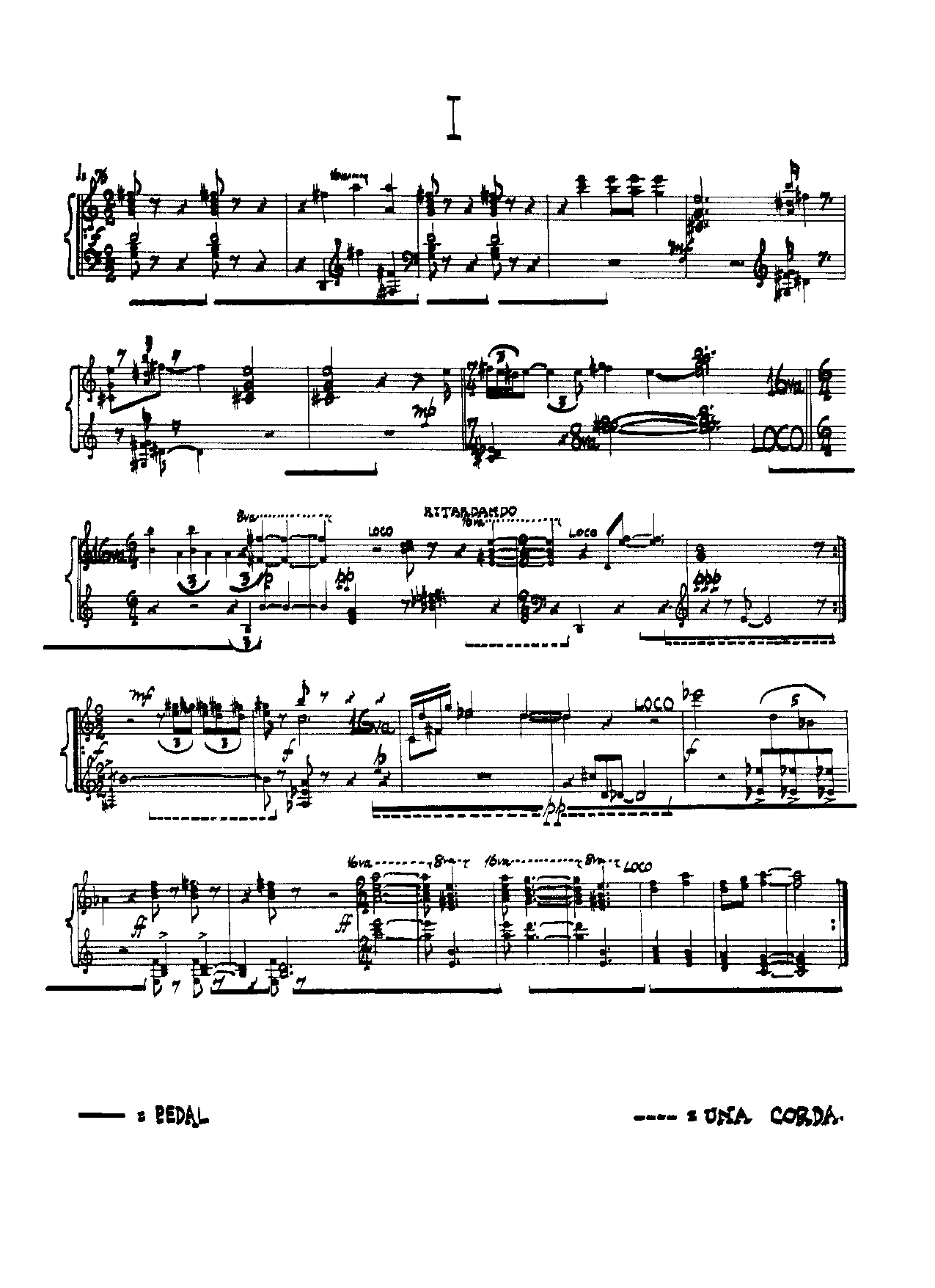 John Cage Sonatas And Interludes A Book Of Music